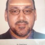 Dr. Faisal Sayer