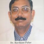 Dr. Ravikant Palur