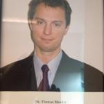 Dr. Tomasz Mandat